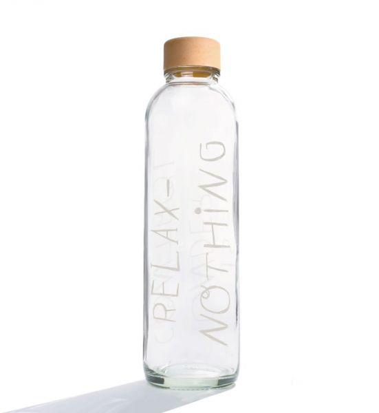 Carry Wasserflasche Relax 0,7 L