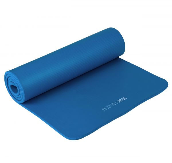 YogiStar Pilatesmatte Yogimat Pilates - Basic blue