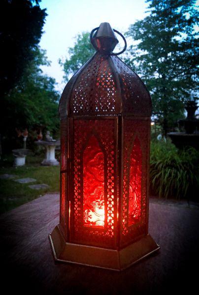Berk Orientalisches Licht - Alladin