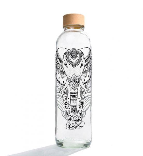 Carry Wasserflasche Elephant 0,7 L