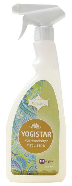 YogiStar Bio Yogamatten Reiniger Fresh Rosemary - 500 ml