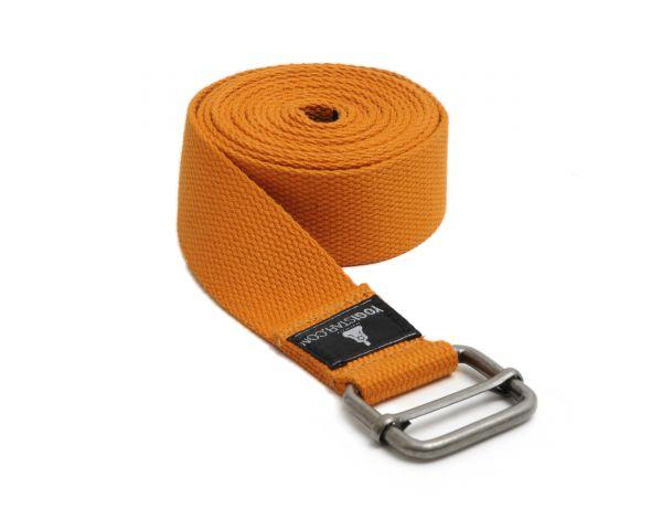 YogiStar Yogagurt Yogibelt Medium M - 260 cm orange