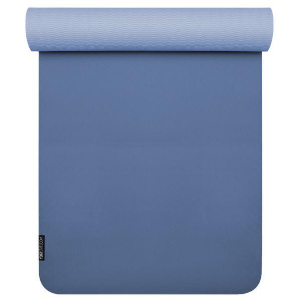 YogiStar Yogamatte Yogimat - Pro blue
