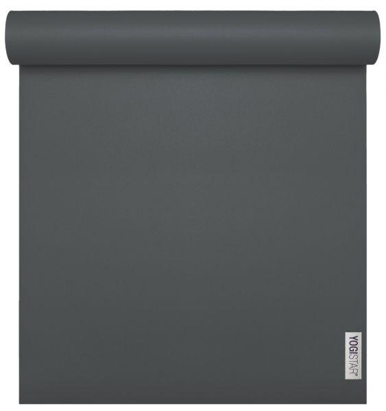 YogiStar Yogamatte Yogimat - Sun 4 mm graphite