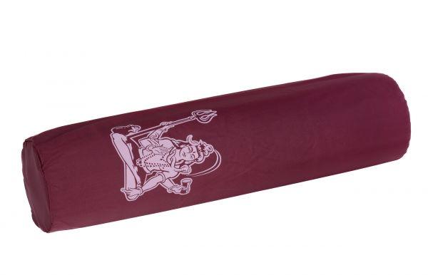 YogiStar Yogatasche Yogibag Basic Art Nylon - 65 cm bordeaux