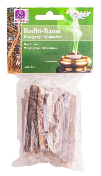 Berk Räucherwerk in Tüten - Bodhi Baum