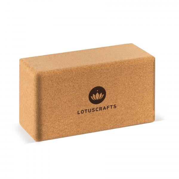 Lotuscrafts Kork Block