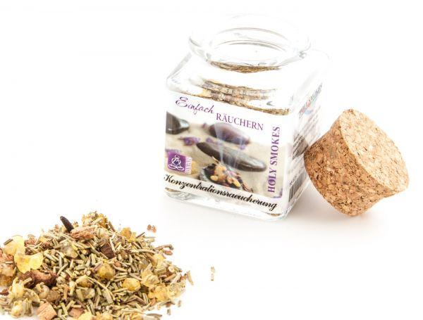 Berk Einfach Räuchern - Konzentrationsräucherung, 50 ml