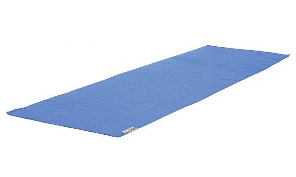 YogiStar Yogatuch Yogitowel Deluxe blue