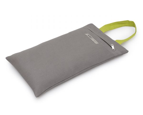 YogiStar Yoga Sandsack Basic graphite