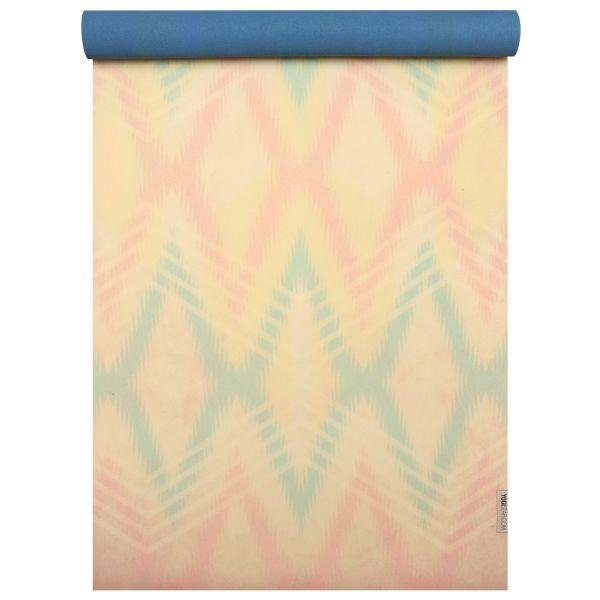 YogiStar Yogamatte Yogimat Art Collection - Pure Eco aztec carpet