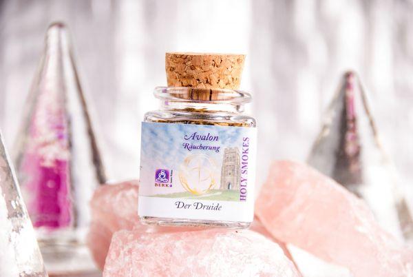 Berk Avalon Räucherung - Der Druide 50 ml