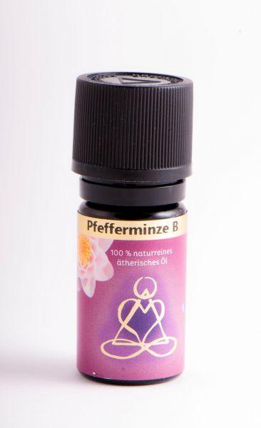 Berk Ätherisches Öl - Pfefferminze B, 10 ml