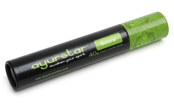YogiStar Räucherstäbchen - Natural 40 g