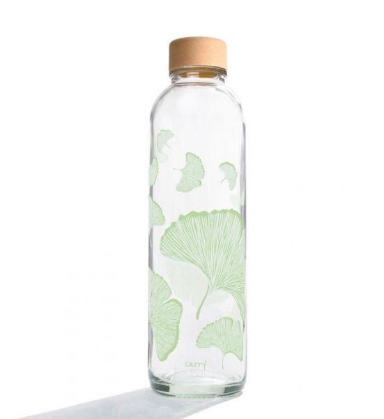 Carry Wasserflasche Free your Mind 0,7 L