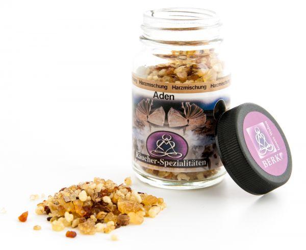 Berk Harzmischungen - Aden, 60 ml