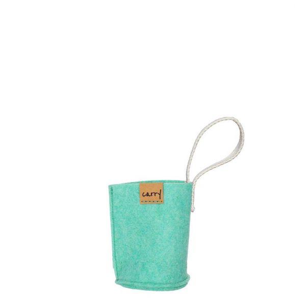 Carry Sleeve - minze 0,4 L