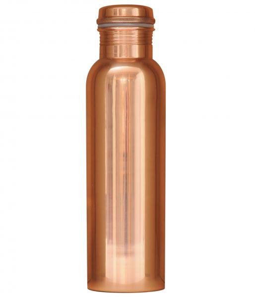 YogiStar Kupferflasche Glänzend - 0,9 L