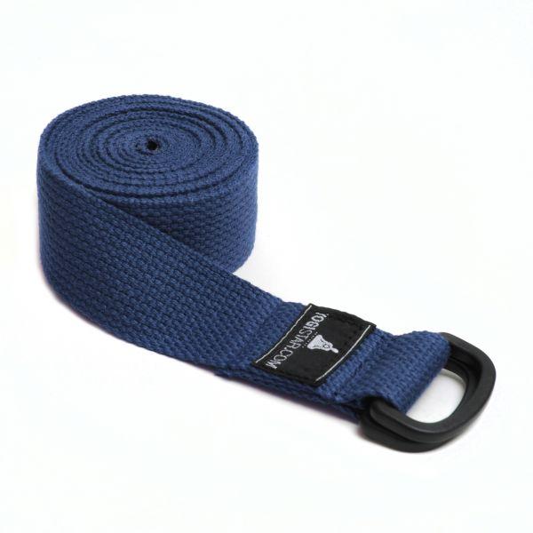 YogiStar Yogagurt Yogibelt Medium P - 260 cm blau