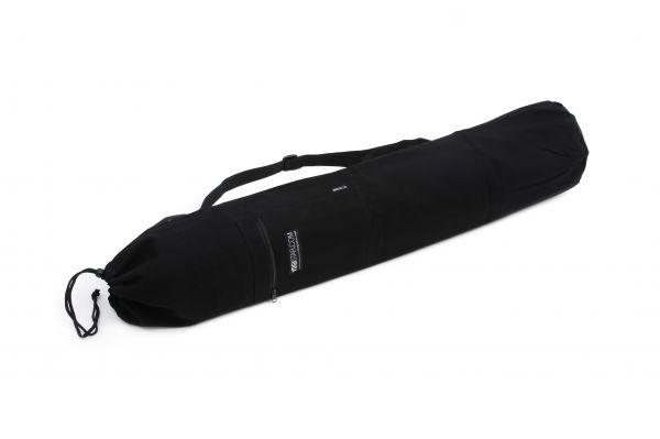 YogiStar Yogatasche Yogibag Basic Cotton - XXL 100 cm black