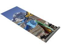 Kailash Mountain view