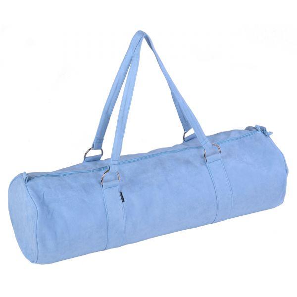 YogiStar Yogatasche Yogibag Style Zip - Extra Big Velour 80 cm blue