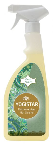 Bio Yogam. Reiniger Green Lime 500 ml