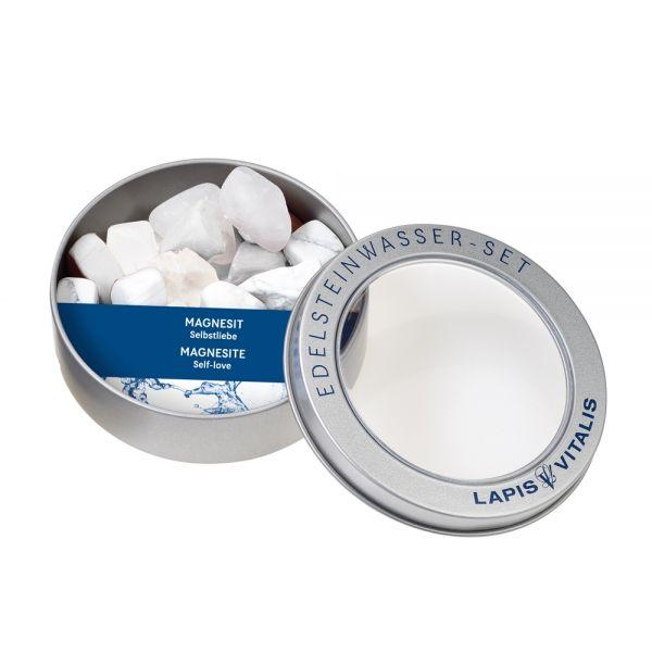 Lapis-Vitalis Wassersteine - Magnesit