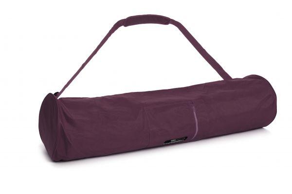 YogiStar Yogatasche Yogibag Basic Zip Nylon - Extra Big 109 cm bordeaux