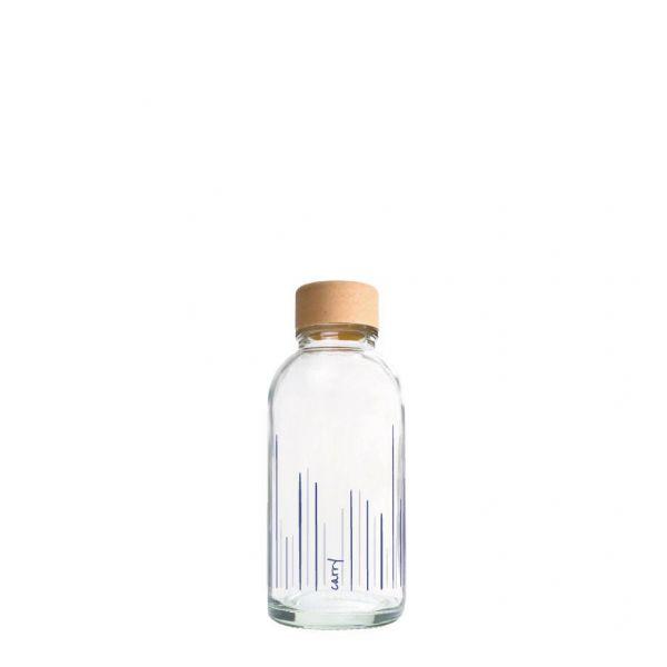 Carry Wasserflasche Rise Up 0,4 L