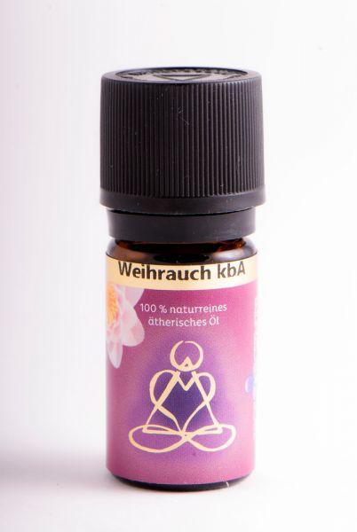 Berk Ätherisches Öl - Weihrauch W, 5 ml