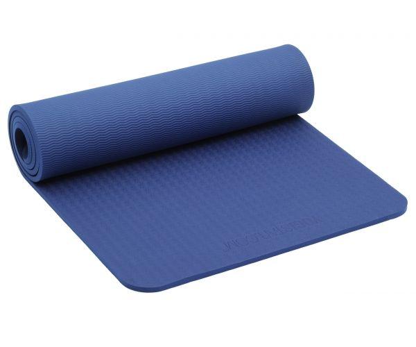 YogiStar Pilatesmatte Yogimat - Pilates Pro dunkelblau