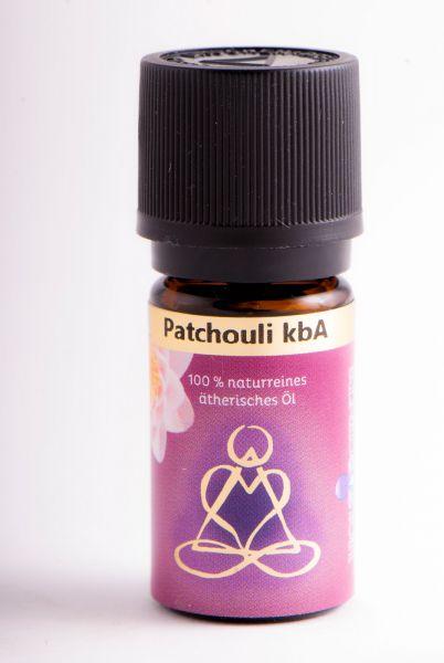 Berk Ätherisches Öl - Patchouli B, 10 ml