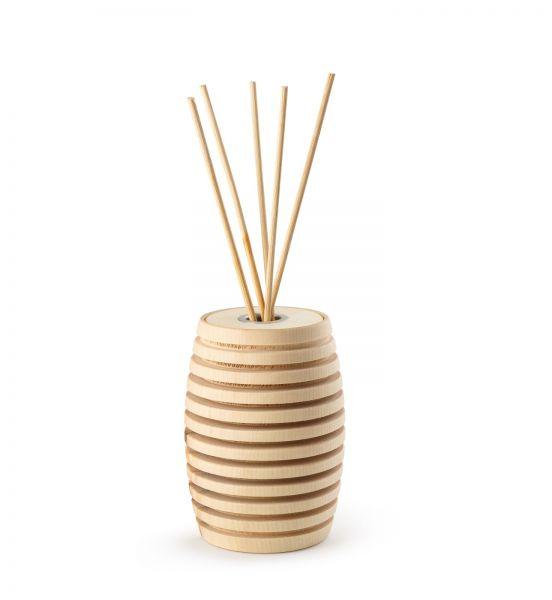 Berk Pinus Cembra Diffusor, inkl. 150 ml Duftmischung