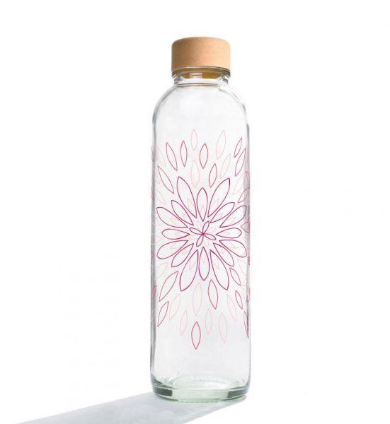 Carry Wasserflasche Breathe in 0,7 L