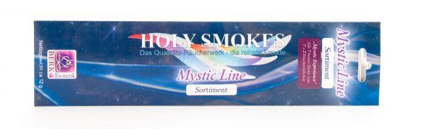 Berk Mystik Line - Mystic Experience - Sortiment