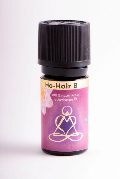 Berk Ätherisches Öl - Ho Holz B, 5 ml