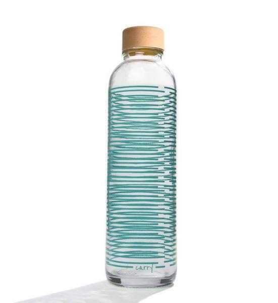 Carry Wasserflasche Summer Twist 0,7 L