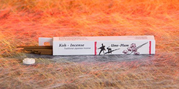 Koh Incense Daily Ume / Pflaume