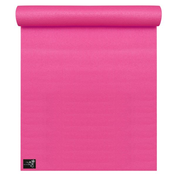 YogiStar Yogamatte Yogimat - Basic pink